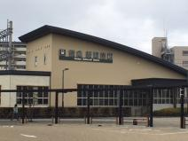 阪急京都線「摂津市」駅