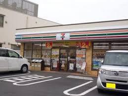 セブン-イレブン練馬平和台1丁目店の画像1