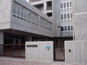新湊小学校の画像1