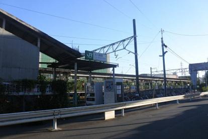 浜川崎駅の画像1