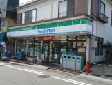 ファミリーマート和泉北信太店