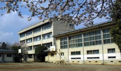 北本市立東中学校の画像1