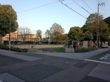 筆山町公園の画像1
