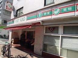 ローソンストア100 西浅草店の画像4