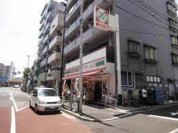 ローソンストア100 台東根岸店の画像5