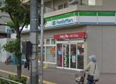 ファミリーマート木場二丁目店
