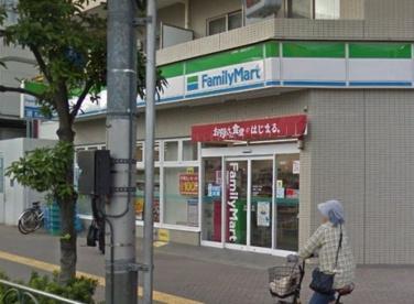ファミリーマート木場二丁目店の画像1