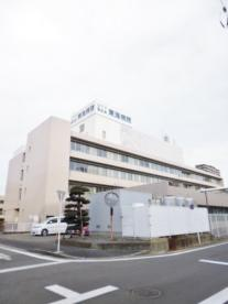NTT西日本 東海病院の画像1