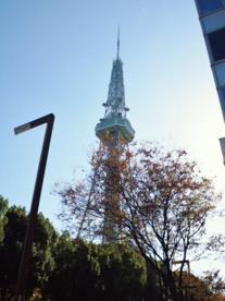 名古屋テレビ塔の画像1