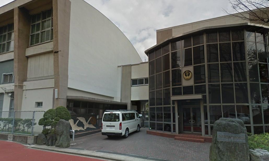 名古屋市立 前津中学校の画像