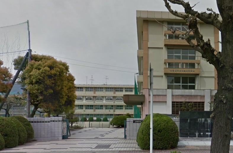 名古屋市立 丸の内中学校の画像