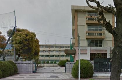 名古屋市立 丸の内中学校の画像1