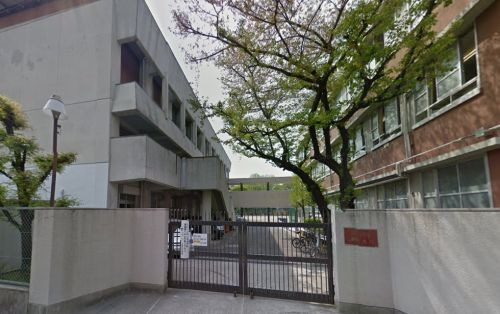 名古屋市立 大須小学校の画像