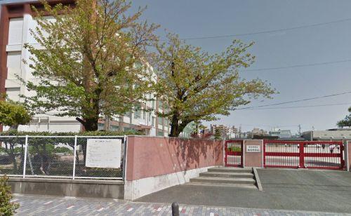 名古屋市立駒方中学校の画像