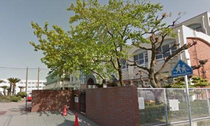 名古屋市立 松栄小学校の画像1