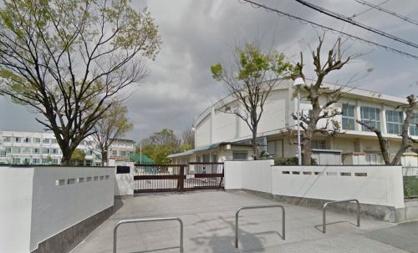 名古屋市立 川原小学校の画像1