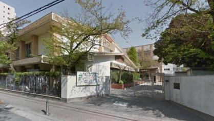 名古屋市立 老松小学校の画像1