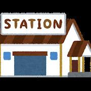 五十市駅の画像1