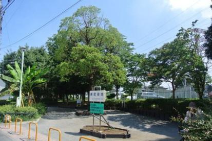 新町緑地 の画像1