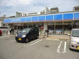 ローソン 堺柳之町店の画像1