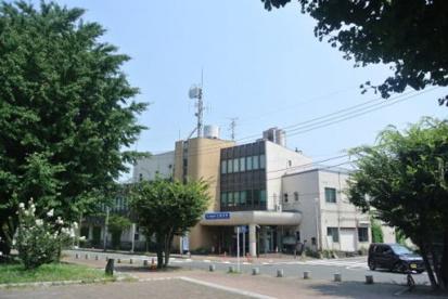 川崎区役所大師支所の画像1