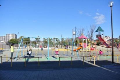 小田公園の画像1