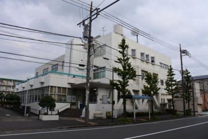 川崎区役所田島支所の画像1