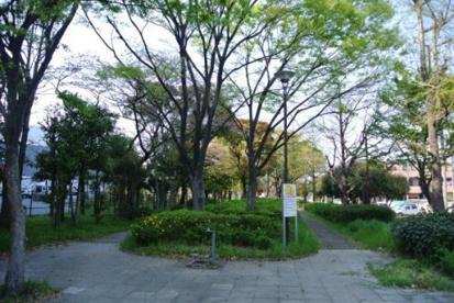 池上新町緑道の画像1