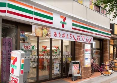 セブン-イレブン板橋本町駅前店の画像1