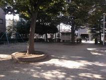 けやき児童公園