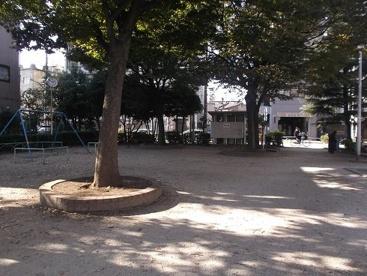 けやき児童公園の画像1