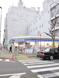 ローソン 錦七間町通店の画像1
