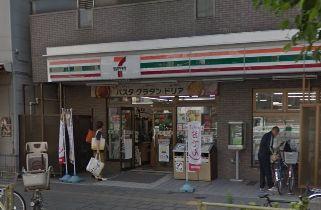 セブン-イレブン墨田両国3丁目店の画像1