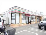 セブン-イレブン厚木金田店
