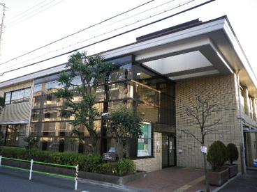 中野区立江古田図書館の画像1