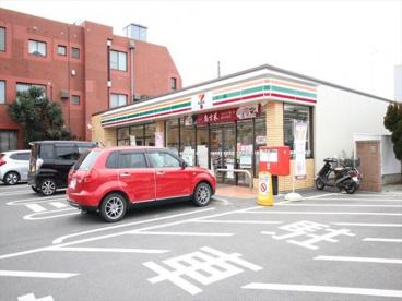 セブン-イレブン厚木妻田南1丁目店の画像1