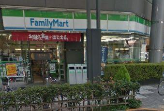 ファミリーマート新川中央大橋店の画像1