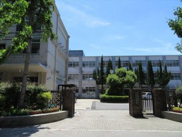 岡崎中学校の画像1