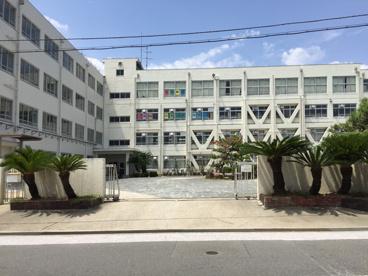 高槻市立城南中学校の画像1