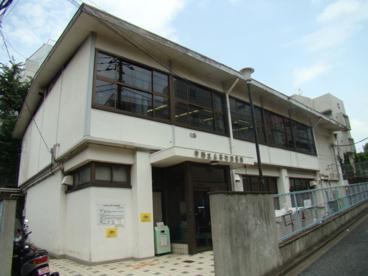 中野区立本町図書館の画像1