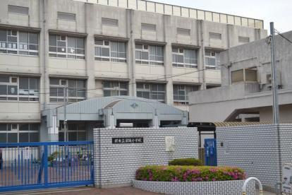 深阪小学校の画像1