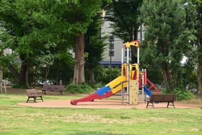 南台いちょう公園の画像2