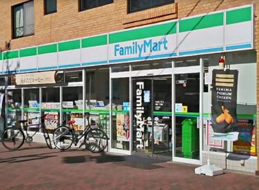 ファミリーマート向原一丁目店の画像1