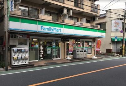 ファミリーマート熊代栄町店の画像1