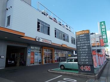トヨタカローラ愛知(株) 小田井店の画像1