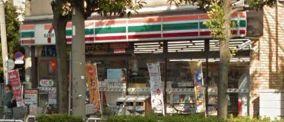 セブン‐イレブン 江東塩浜店の画像1