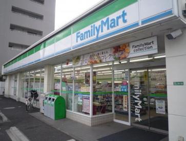 ファミリーマート平和台環八通り店の画像1