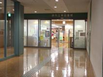 堺市立東図書館