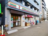 セブンイレブン北区駒込駅東口店