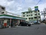 ファミリーマート西崎沖水前店